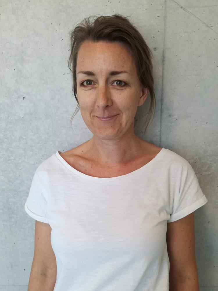 Jasmine Snauwaert
