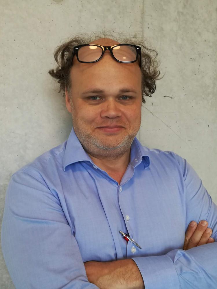 Hans Dhondt