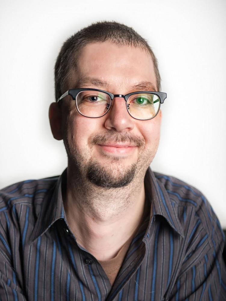 Erik Deleu