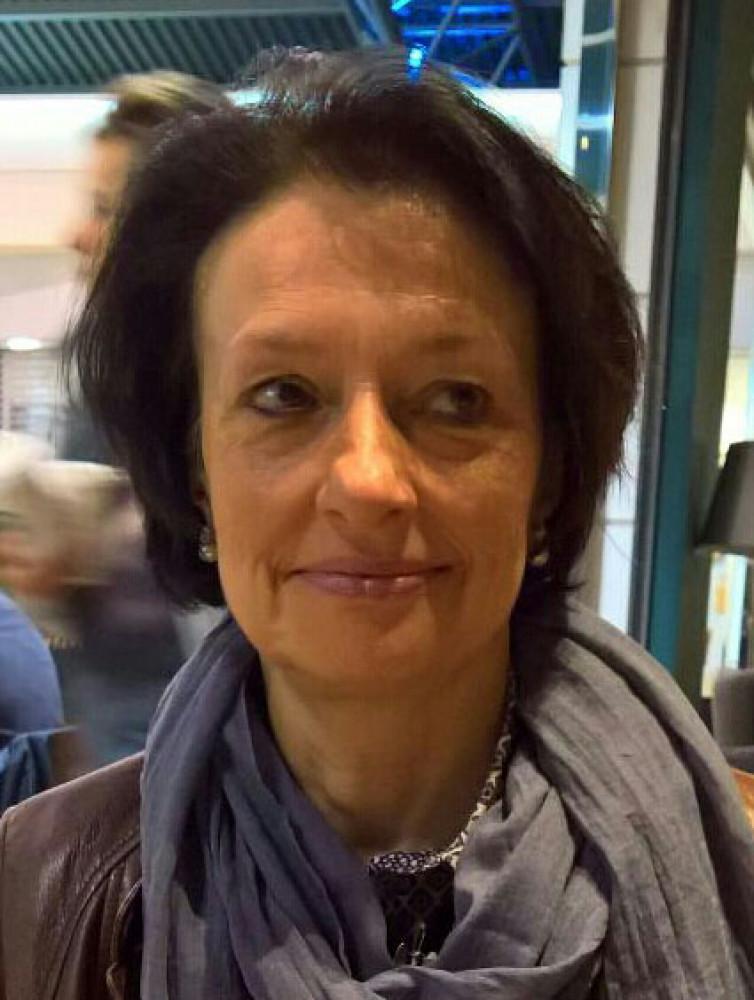 Patricia Ryssaert
