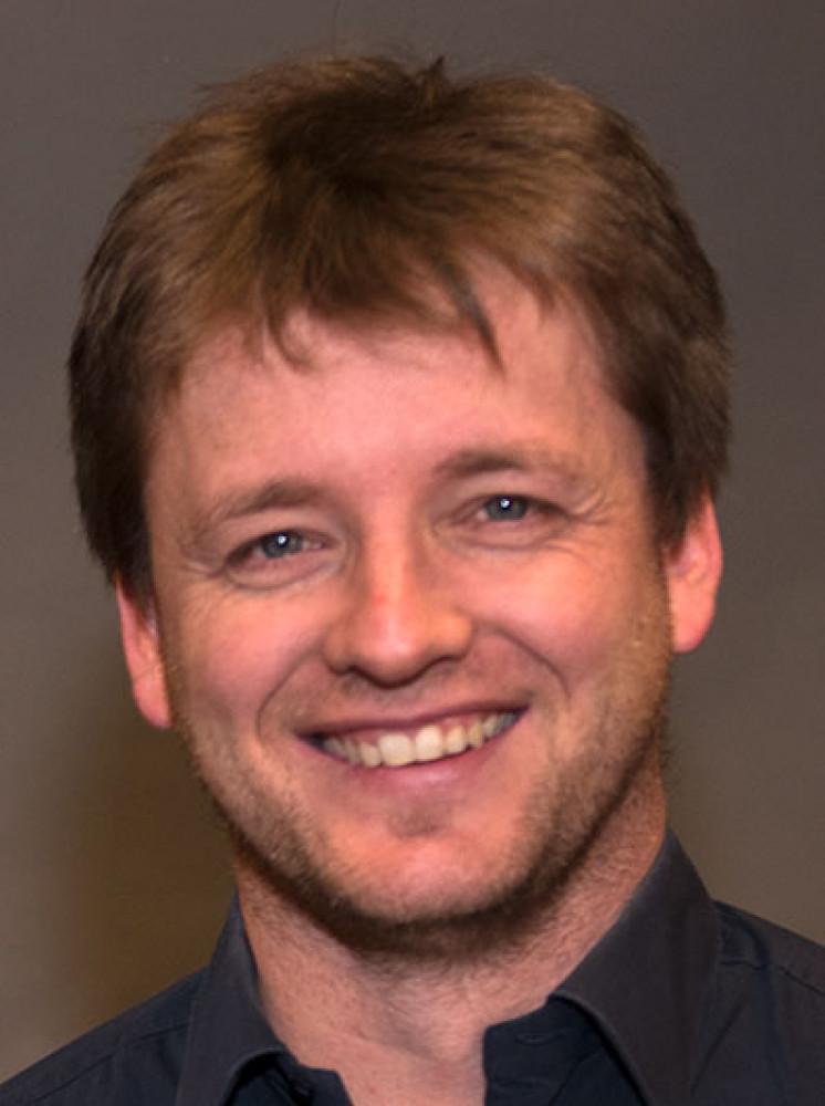 Steve Vangroenweghe