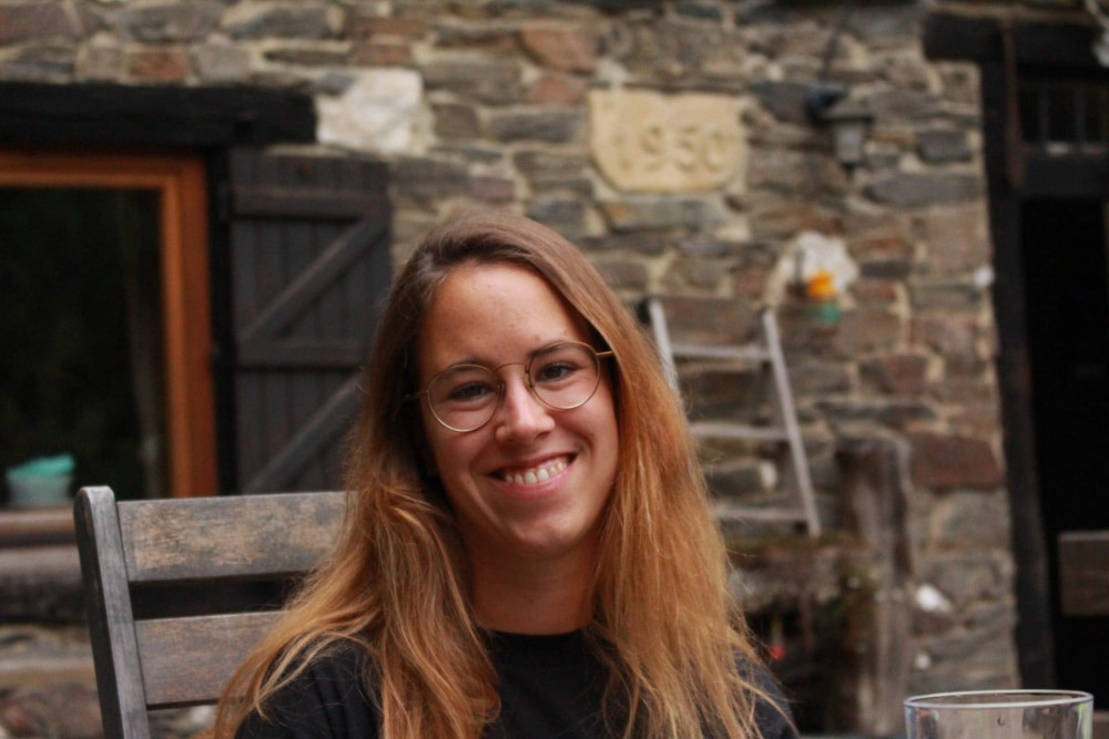 Lisanne Van Acker