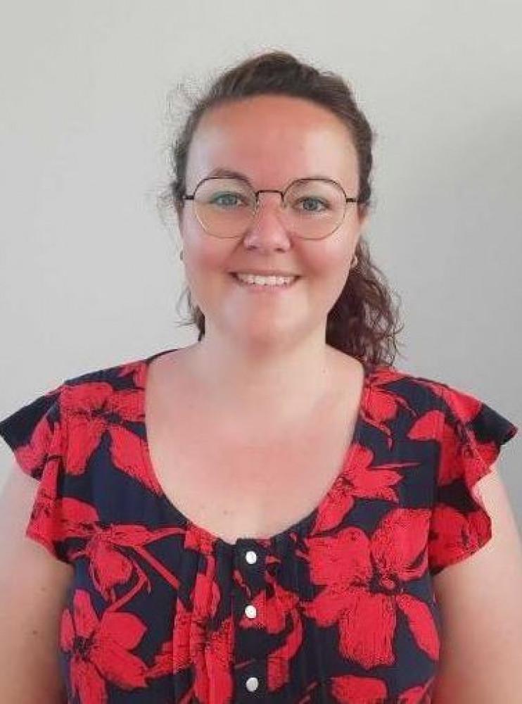 Jessica Vandooren